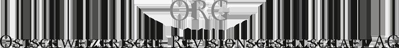 Ostschweizerische Revisionsgesellschaft AG