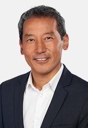 Tsering D. Zora